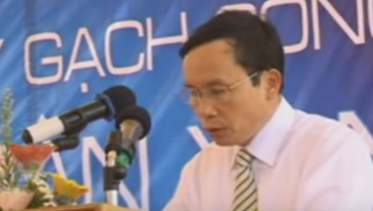 Establishment Ceremony of Thach Ban Yen Hung Company
