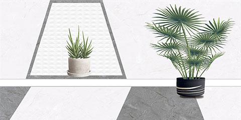 TDB36-0104.4 – Thachban's Tile – Ceramic Tile – Wall Tile