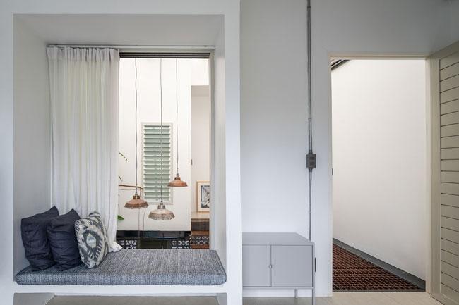 thiết kế nhà tối giản trong mùa hè - v13