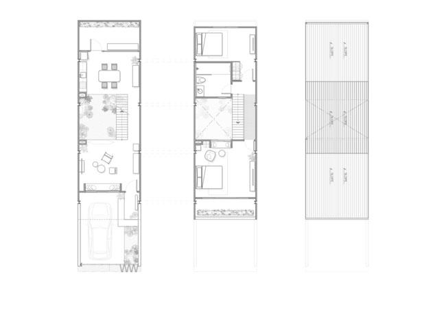 thiết kế nhà tối giản trong mùa hè-v6