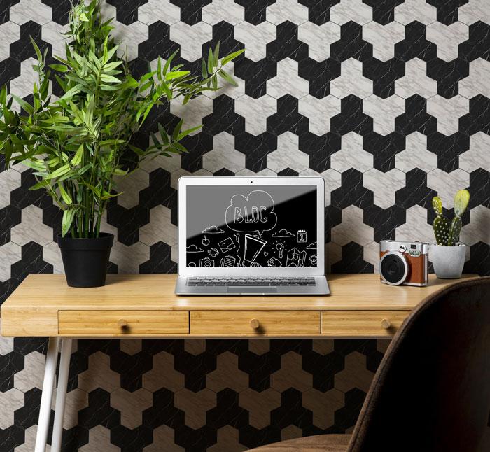 Bạn đã biết cách phối màu gạch lát nền và gạch ốp tường dễ, chuẩn, đẹp?
