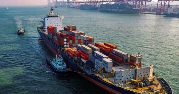 Cập nhật Ngành Logistics: Giá cước tăng – Điều gì đã xảy ra và khi nào sẽ kết thúc?